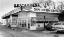 Winnipeg Free Press Archives Red Top Restaurant Glenn Olsen / Winnipeg Free Press 1982
