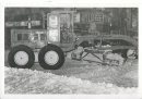 Jack Ablett/Winnipeg Free Press Archives Winnipeg Blizzard (14) March 5, 1966 Winnipeggers Take Crisis In Stride . . . on streets that could not be cleared till midnight . . . fparchive