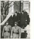 Winnipeg Free Press Archives (unknown date) If Day - World War II - (3) Mayor John Queen arrest fparchive
