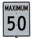 50 Km/h ...