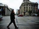 Pedestrians ...