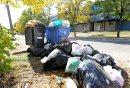 New garbage ...