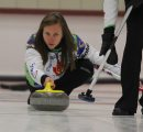 Curling at the ...