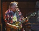 Neil Young & ...