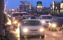 Traffic on St. ...