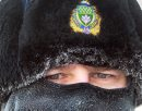 Frosty Cop- A ...