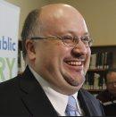 Councilor Russ ...