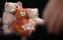 Teddy bears on ...