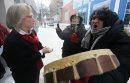 Idle No More ...