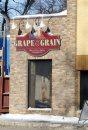 Grape & Grain ...