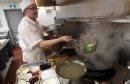 Chef Bai Rong ...