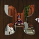 The Archbishop ...