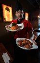 Sushi Chef Woo ...