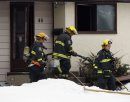 House Fire at ...