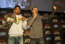 UFC 161 News ...