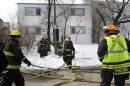 Winnipeg Fire ...