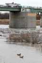 The Floodway ...