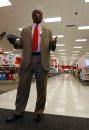 Target store ...
