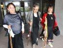 Kookum elders ...
