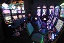 The new casino ...