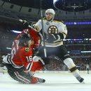Boston Bruins ...