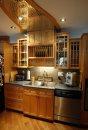 kitchen detail ...