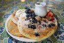 The Pancakes ...