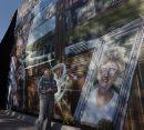 Stdup -Mural ...