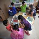 Kindergarten ...