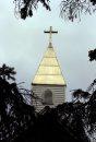 Church Steple ...