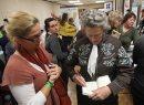 Temple Grandin ...