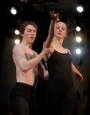 Ballet ...