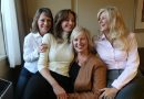 A group photo  ...