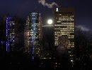 Full moon ...