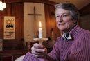 Reverend Lynne ...