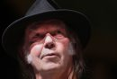 Neil Young ...