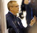 Coach Paule ...
