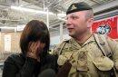 Sgt David ...
