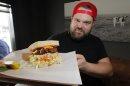 Boon Burger's ...