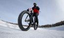 The Ice Bike ...