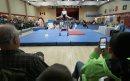 Gymnastics ...