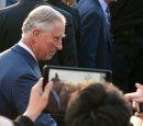 Prince Charles ...