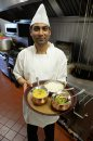Chef Sarvesh ...