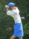 Golfer Ryan ...