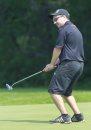 Golfer Scott ...
