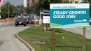 A 'Steady ...