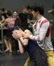 Open Rehearsal ...