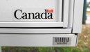 Canada sticker ...