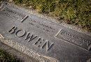 Stan Bowen ...