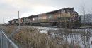 A BC Rail ...